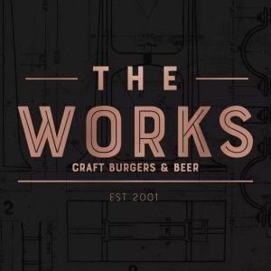 Works Gourmet Burger Bistro (The)