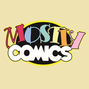 Mostly Comics