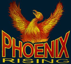 Phoenix Rising Games & Supplies