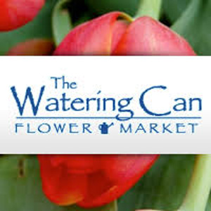 Watering Can Flower Market (The)