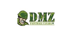 DMZ Paintball and Airsoft