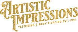 Artistic Impressions Tattoo Shop