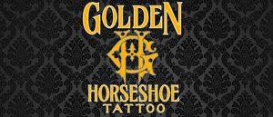 Golden Horseshoe Tattoo Shop