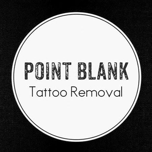 Point Blank Tattoo Removal