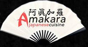 Amakara Japan
