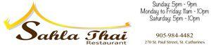 Sahla Thai