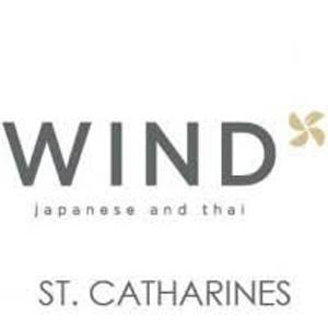 Wind Japanese & Thai
