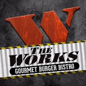 Works Gourmet Burger Bistro (The)