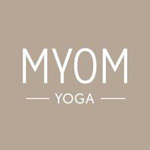 MYOM  Yoga