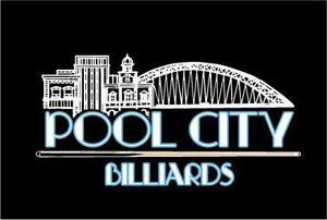 Pool City Billiards