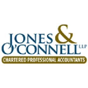 Jones & O'Connell LLP