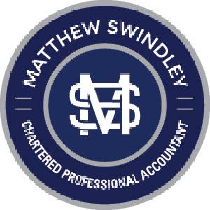 Swindley, Matthew, CPA, CA