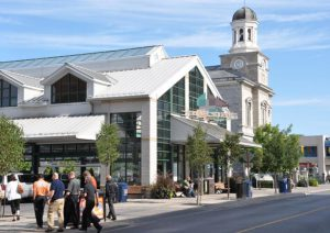 St. Catharines Farmers Market Events