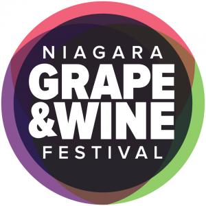Niagara Grape & Wine Festival in Montebello Park (Weekend #1)