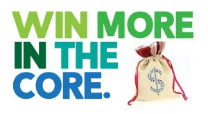 <small></noscript>WIN MORE IN THE CORE</small> Downtown Holiday Giveaway