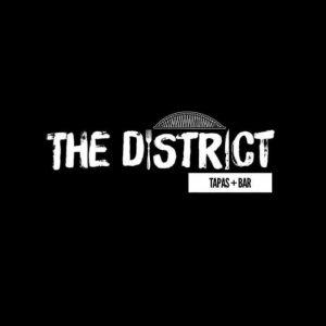 The District Tapas+Bar