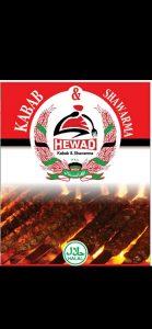 Hewad Kabob & Grill