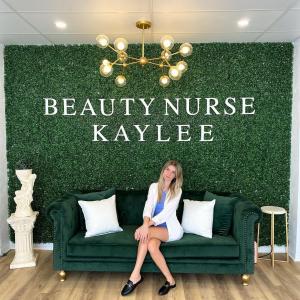 Beauty Nurse Kaylee
