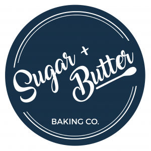 Sugar + Butter Baking Co.