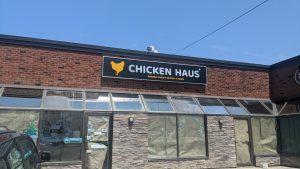 Chicken Haus